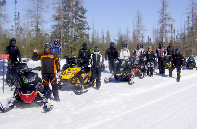 TASA - Tahquamenon Area Snowmobile Association | Newberry Michigan Snowmobiling | Upper Peninsula Snowmobiling | UP Snowmobiling